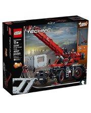 Lego Technic Подъемный кран для пересеченной местности 4057 детали (42082)