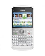 Nokia E5 White (UA UCRF)