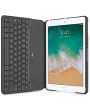 Logitech Slim Folio Case with Integrated Bluetooth Keyboard Black (920-009052/920-009024) for iPad 9.7 (2017/18)