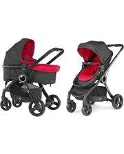 Chicco Urban Plus Stroller Красная (79418.10.64)