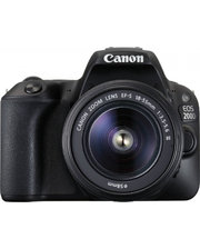Canon Eos 2000D kit (18-55mm) Dc Iii