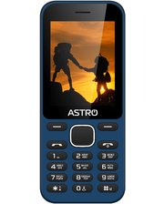 Astro A242 Navy (UA UCRF)