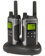 Motorola Tlkr T80 Black