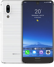 Sharp Aquos S2 4/64GB White