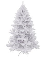 Triumph Tree Edelman Icelandic iridescent (2.30м) белая с блеском