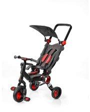 Galileo Strollcycle Black Красный (GB-1002-R)