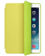 Apple Smart Case Leather Yellow for iPad Air (MF049)