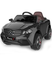 baby tilly Электромобиль Tilly T-731 Black (FL1558 BLACK)