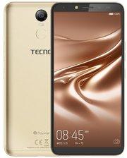 Tecno Pouvoir 2 Pro 3/16GB (LA7 pro) DualSim Champagne Gold (UA UCRF)