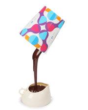 UFT CoffeeLamp Spring