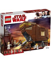 Lego Star Wars Песчаный краулер 1239 деталей (75220)