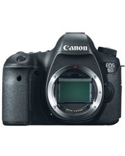 Canon Eos 6D Body (WiFi)