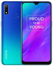 Realme 3 3/32Gb Radiant Blue