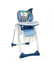 Chicco Polly 2 Start 4W Blue (79205.23)