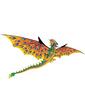 WindnSun Зеленый дракон 3D 1930 х 1600 мм (72104)