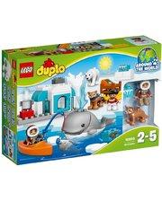 Lego LEGO® DUPLO® ВОКРУГ СВЕТА: АРКТИКА (10803)