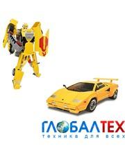 ROADBOT Робот-трансформер - LAMBORGHINI COUNTACH (1:24) (53061R)