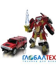 ROADBOT Робот-трансформер - HUMMER (1:32) (52030 r)