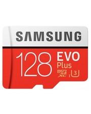 Samsung microSDXC 128GB EVO PLUS UHS-I U3 (R100, W90MB/s) (Код товара:3912)