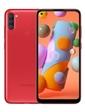 Samsung Galaxy A11 SM-A115 Red (SM-A115FZRNSEK) UA (Код товара:11001)