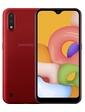 Samsung Galaxy A01 2/16GB Red SM-A015FZRDSEK UA-UCRF (Код товара:10344)