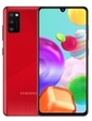 Samsung Galaxy A41 SM-A415F 4/64GB (SM-A415FZRDSEK) Prism Crush Red UA (Код товара:10867)