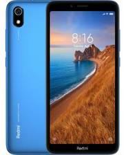 Xiaomi Redmi 7A 2/32Gb Matte Blue (Код товара:10753)