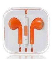 Apple 5 Orange