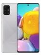 Samsung Galaxy A71 6/128GB Haze Crush Silver (SM-A715FZSUSEK) UA-UCRF (Код товара:11265)