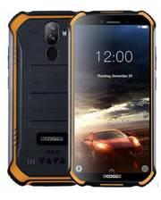 DOOGEE S40 3/32Gb Fire orange (Код товара:9825)
