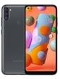 Samsung Galaxy A11 SM-A115 Black (SM-A115FZKNSEK) UA (Код товара:11000)