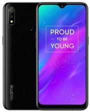 Oppo Realme 3 3/32Gb Black Global (Код товара:10000)