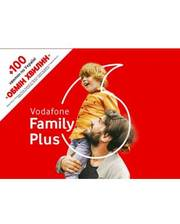 Vodafone Unlim 3G Plus Family (Код товара:9494)
