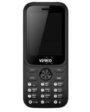 Verico Carbon M242 Black (Код товара:9866)