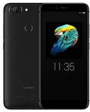 Lenovo S5 4/64Gb Black Global (Код товара:8996)
