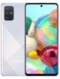 Samsung Galaxy A71 6/128GB Prism Crush Silver (SM-A715FZSUSEK) UA-UCRF (Код товара:10275)