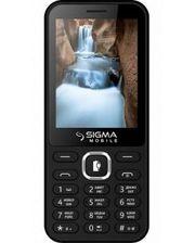 Sigma X-style 31 Power Black (Код товара:3580)