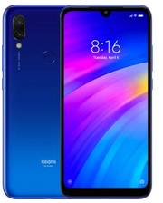 Xiaomi Redmi 7 4/64GB Comet Blue (Код товара:9534)