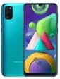 Samsung Galaxy M21 SM-M215FZGU 4/64GB Green (SM-M215FZGU) UA (Код товара:11046)