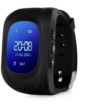 Smart Baby Watch Q50 Black (Код товара:3619)