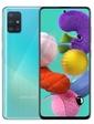 Samsung Galaxy A51 SM-A515F 4/64GB Blue (SM-A515FZBUSEK) UA (Код товара:10167)