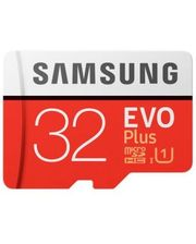 Samsung microSDHC 32GB EVO PLUS UHS-I (R95, W20MB.s) (Код товара:3911)