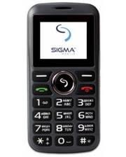Sigma Comfort 50 Basic Black (Код товара:9849)