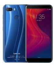 Lenovo K5 Play Blue Global (Код товара:9517)