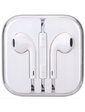 Apple EarPods with Remote and Mic (MD827FE/A) (Код товара:220)