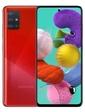 Samsung Galaxy A51 SM-A515F 4/64GB Red (SM-A515FZRUSEK) UA (Код товара:10274)