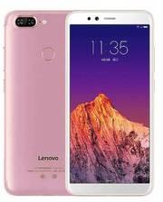 Lenovo S5 4/64Gb Pink Global (Код товара:10825)