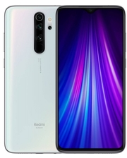 Мобильные телефоны Xiaomi Redmi Note 8 Pro 6/128 Pearl White Global (Код товара:10079) фото