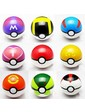 Pokemon Go PokeBalls...