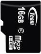 Team 16 GB microSDHC Class 10 TUSDH16GCL1002 (Гарантия 12 мес.)